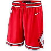 Nike Men's Chicago Bulls Dri-FIT Swingman Shorts