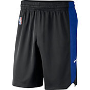 Nike Men's Los Angeles Clippers Dri-FIT Practice Shorts