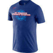 Nike Men's Los Angeles Clippers Dri-FIT Mantra T-Shirt