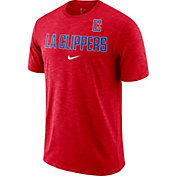 Nike Men's Los Angeles Clippers Dri-FIT Facility T-Shirt