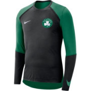 Nike Men's Boston Celtics Dri-FIT Long Sleeve Shirt