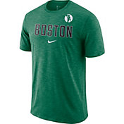 Nike Men's Boston Celtics Dri-FIT Facility T-Shirt