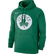 Nike Men's Boston Celtics Pullover Hoodie