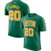 Nike Men's Boston Celtics Gordon Hayward Dri-FIT Earned Edition T-Shirt