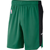 Nike Men's Boston Celtics Dri-FIT Practice Shorts