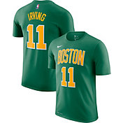 Nike Men's Boston Celtics Kyrie Irving Dri-FIT Earned Edition T-Shirt