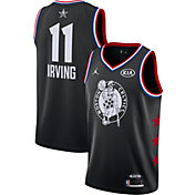 Jordan Men's 2019 NBA All-Star Game Kyrie Irving Black Dri-FIT Swingman Jersey