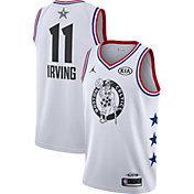 4ae4346e1c4 Product Image · Jordan Men s 2019 NBA All-Star Game Kyrie Irving White  Dri-FIT Swingman Jersey