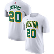 Nike Men's Boston Celtics Gordon Hayward Dri-FIT City Edition T-Shirt