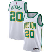 Nike Men's Boston Celtics Gordon Hayward Dri-FIT City Edition Swingman Jersey