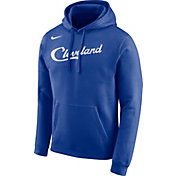 Nike Men's Cleveland Cavaliers Dri-FIT City Edition Pullover Hoodie