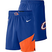 Nike Men's Cleveland Cavaliers Dri-FIT City Edition Swingman Shorts