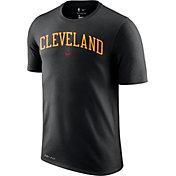 Nike Men's Cleveland Cavaliers Dri-FIT City T-Shirt