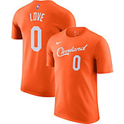 Nike Men's Cleveland Cavaliers Kevin Love Dri-FIT City Edition T-Shirt