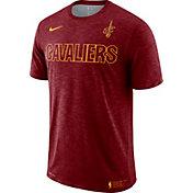 Nike Men's Cleveland Cavaliers Dri-FIT Facility T-Shirt