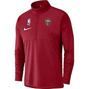 Nike Men's Cleveland Cavaliers Dri-FIT Element Half-Zip Pullover