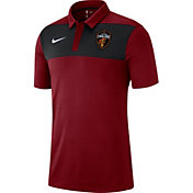 Nike Men's Cleveland Cavaliers Dri-FIT Statement Polo