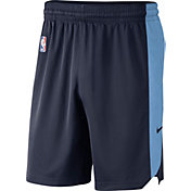 Nike Men's Memphis Grizzlies Dri-FIT Practice Shorts