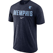 Nike Men's Memphis Grizzlies Dri-FIT Facility T-Shirt