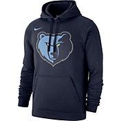 Nike Men's Memphis Grizzlies Pullover Hoodie
