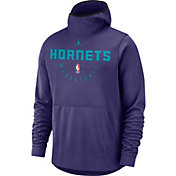 Jordan Men's Charlotte Hornets On-Court Pullover Hoodie