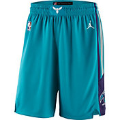 Jordan Men's Charlotte Hornets Dri-FIT Swingman Shorts