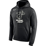 Nike Men's Miami Heat Pullover Hoodie