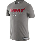 Nike Men's Miami Heat Dri-FIT Practice T-Shirt