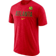 Nike Men's Atlanta Hawks Dri-FIT Facility T-Shirt