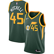 promo code 8c481 7e759 Utah Jazz Jerseys | NBA Fan Shop at DICK'S