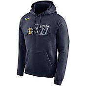 Nike Men's Utah Jazz Pullover Hoodie