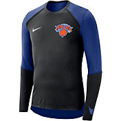 Nike Men's New York Knicks Dri-FIT Long Sleeve Shirt