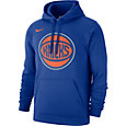 Nike Men's New York Knicks Pullover Hoodie