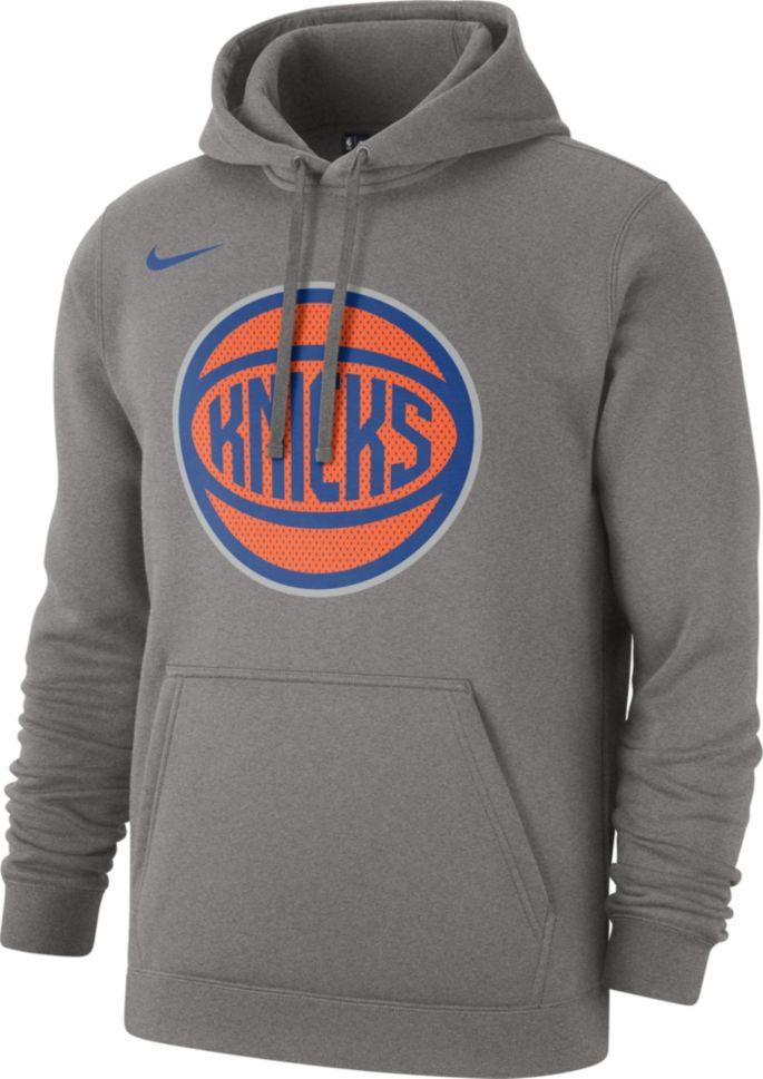 Nike 'New York' Hoodie