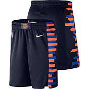 Nike Men's New York Knicks Dri-FIT City Edition Swingman Shorts