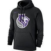 Nike Men's Sacramento Kings Pullover Hoodie