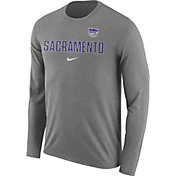 Nike Men's Sacramento Kings Dri-FIT Facility Long Sleeve Shirt