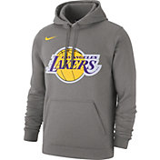 Nike Men's Los Angeles Lakers Pullover Hoodie