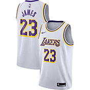 brand new a2dcb 69fe6 LeBron James Lakers Jerseys & T-Shirts | Best Price ...