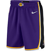 Nike Men's Los Angeles Lakers Dri-FIT Swingman Shorts