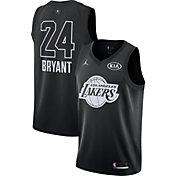 Jordan Men's 2018 NBA All-Star Game Kobe Bryant Black Dri-FIT Swingman Jersey