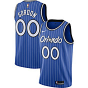 Nike Men's Orlando Magic Aaron Gordon Dri-FIT Hardwood Classic Swingman Jersey