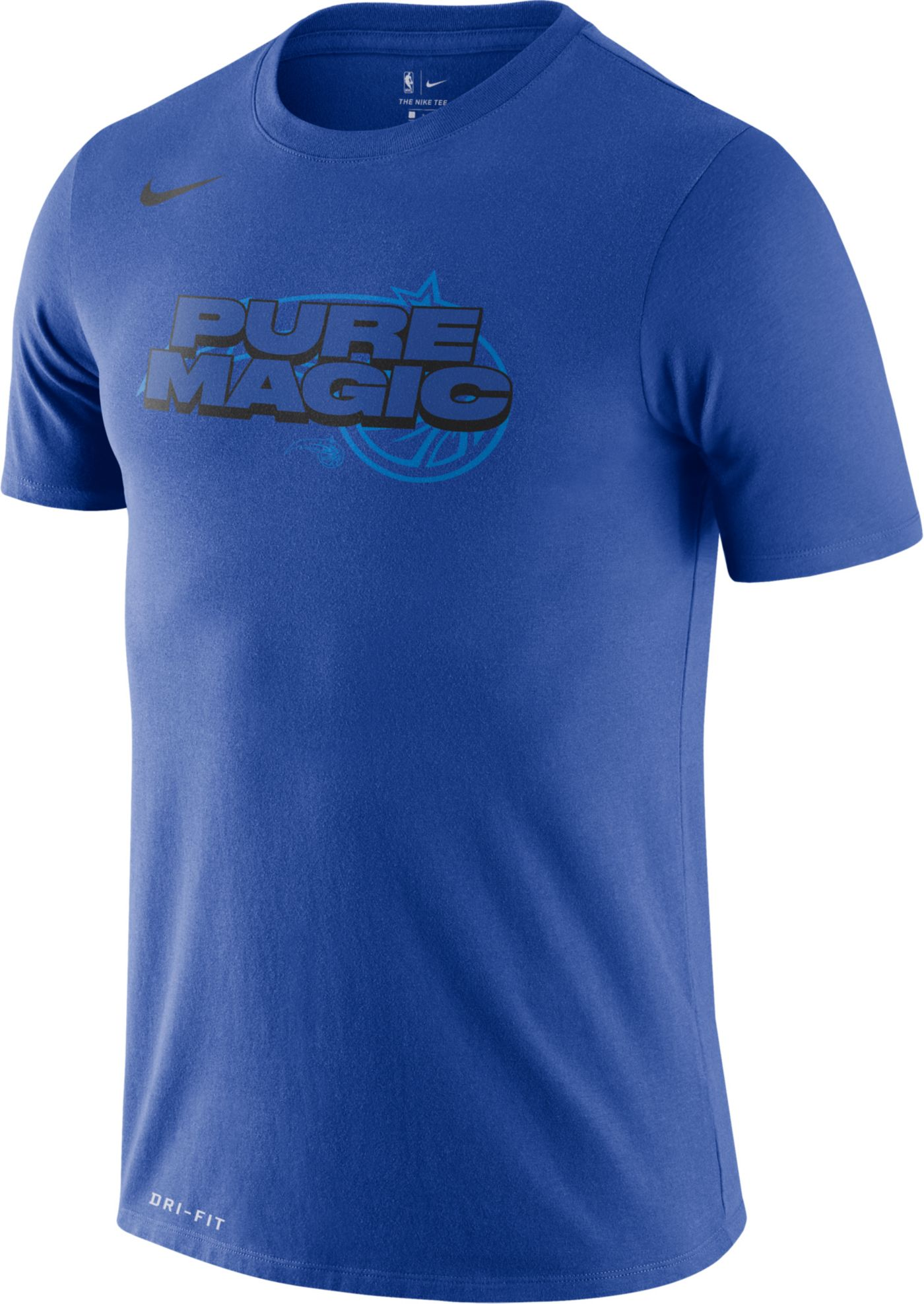 Nike Men's Orlando Magic Dri-FIT Mantra T-Shirt