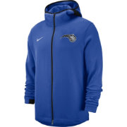 Nike Men's Orlando Magic On-Court Dri-FIT Showtime Full-Zip Hoodie