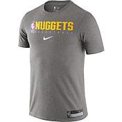 Nike Men's Denver Nuggets Dri-FIT Practice T-Shirt