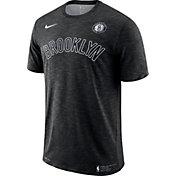 Nike Men's Brooklyn Nets Dri-FIT Facility T-Shirt