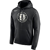 Nike Men's Brooklyn Nets Pullover Hoodie