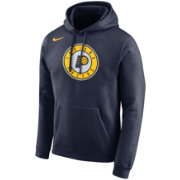 Nike Men's Indiana Pacers Pullover Hoodie
