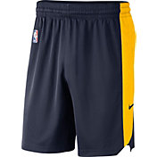 Nike Men's Indiana Pacers Dri-FIT Practice Shorts