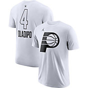 Jordan Men's 2018 NBA All-Star Game Victor Oladipo Dri-FIT White T-Shirt